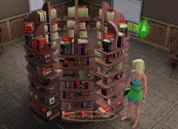 competences sims 3