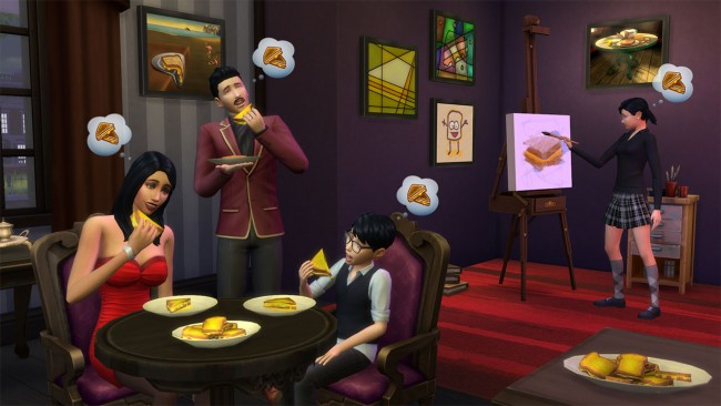 sims 4 16 ans screen 2